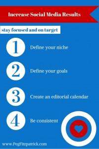 Increase Social Media Results