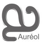 Auréol logo