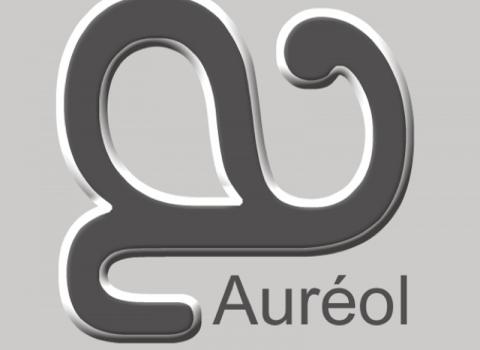 Auréol – Création de site corporate