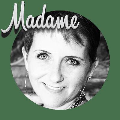 site WordPress multilingue Valérie Bernard