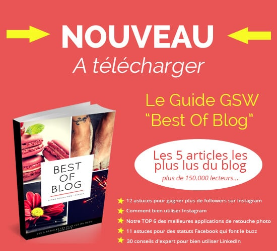 Les guides Gimme Social Web - Best Of Blog