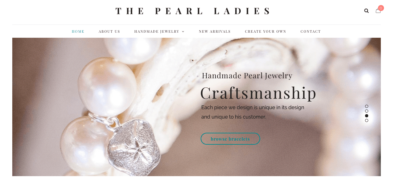 the pearl ladies visuel 3