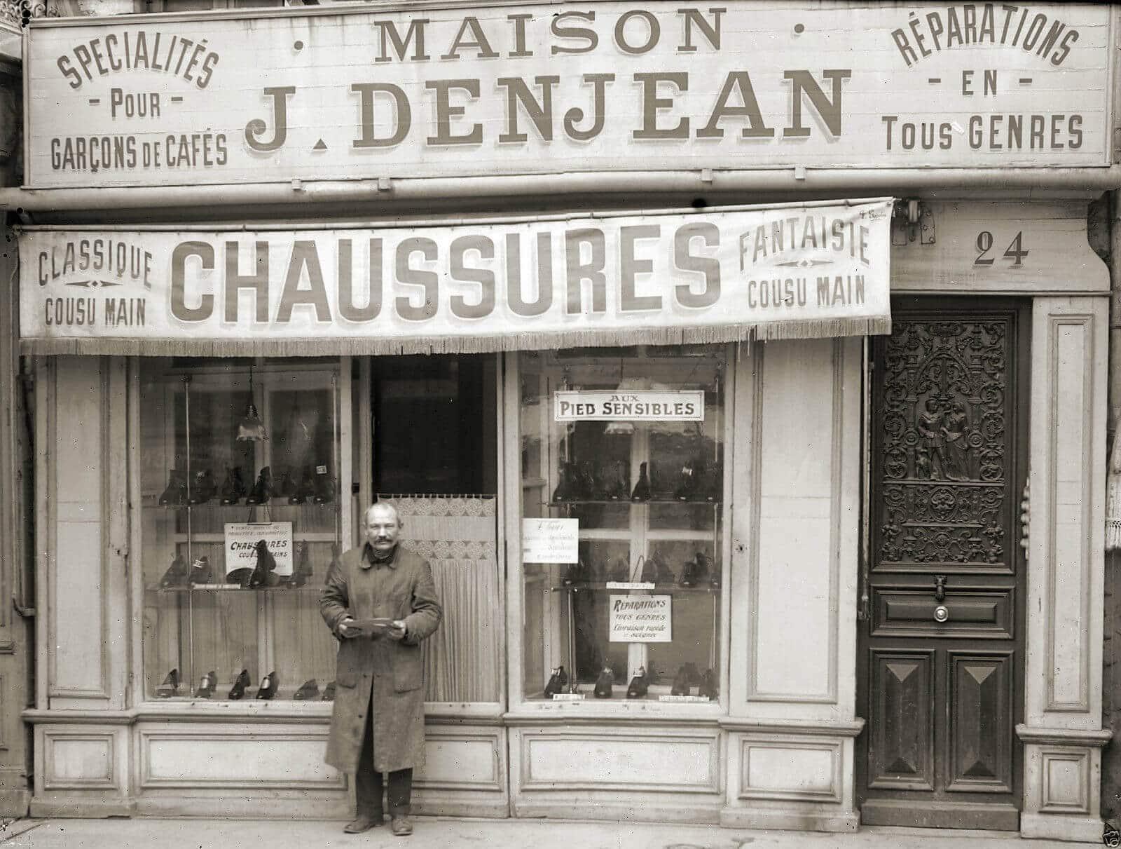 faire connaître son site e-commerce boutique vintage