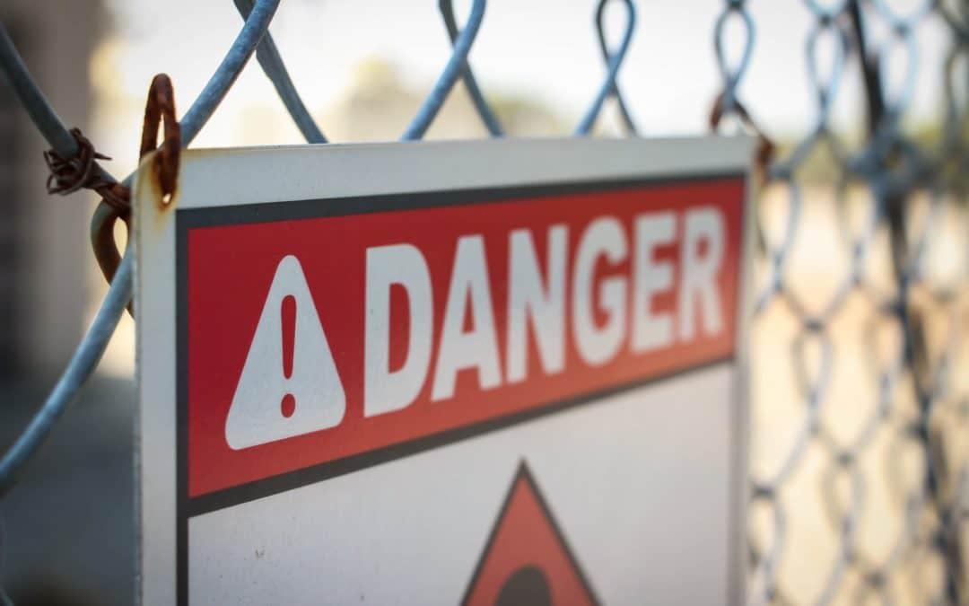 marques sur facebook danger