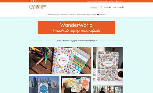 trouver de nouveaux clients - WanderWorld